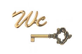Декоративные накладки и ключи
