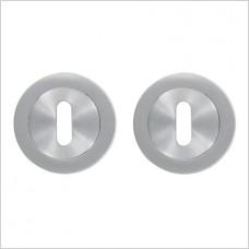 Нижняя розетка с отверстием под межкомнатный ключ MARTINELLI BO08 OСS key/50