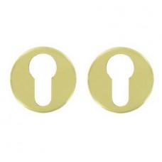 Розетки для замка с отверстием под цилиндр FRASCIO CYL/45 OL FR