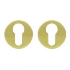 Розетки для замка с отверстием под цилиндр FRASCIO CYL/45 OS FR