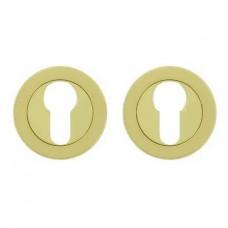 Розетки для замка с отверстием под цилиндр FRASCIO CYL/50 OL FR