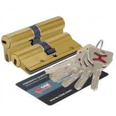 ключ-ключ латунь 30х30