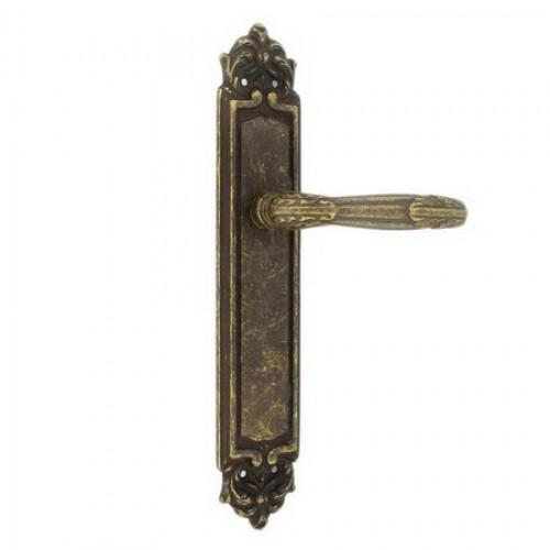 Ручка на планке BARCO ROMA 983/880 PS М75