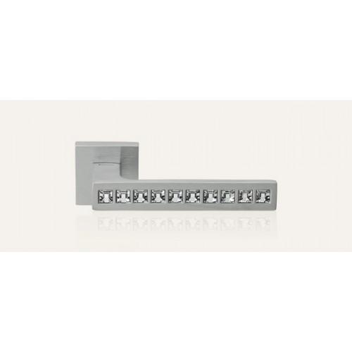 Ручка на квадратной розетке LINEA CALI REFLEX CR 1215/019