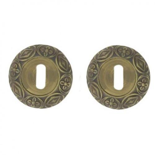 Розетки для замка с межкомнатным ключом Pompei KEY/ZER.60 FC.21