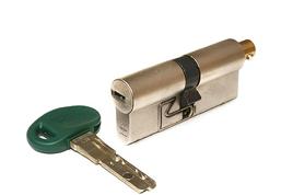 Цилиндровые механизмы Ключ-вертушка